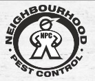 Neighbourhood Pest Control