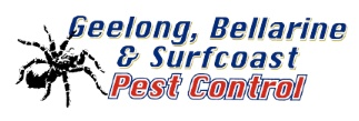 Geelong, Bellarine and Surfcoast Pest Control